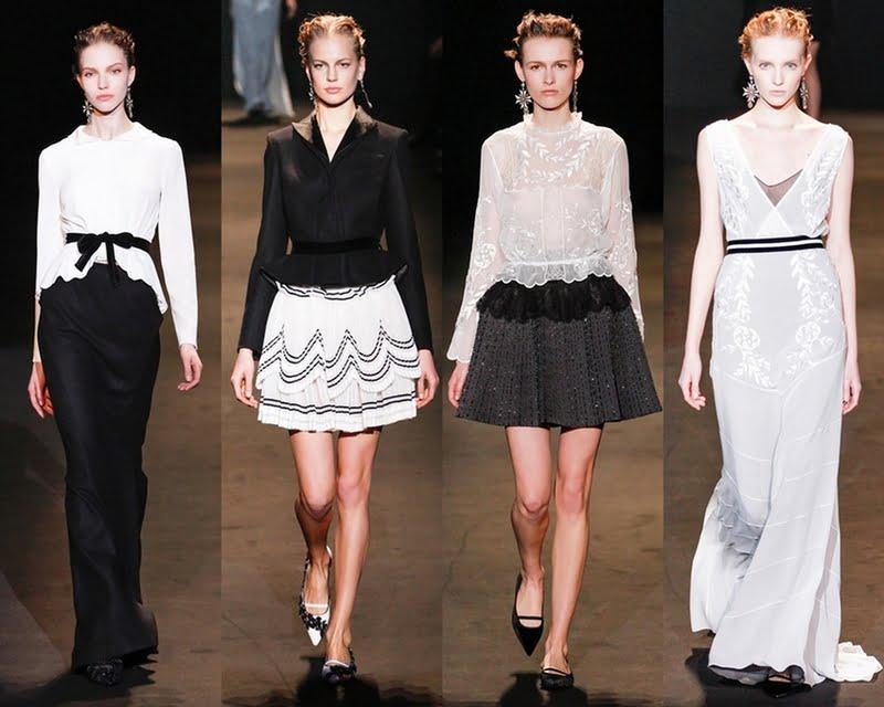 2014 kış modası