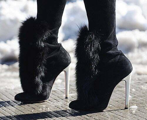 2014 kışlık ayakkabı modelleri