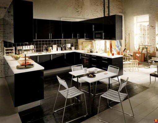 2014 mutfak modelleri