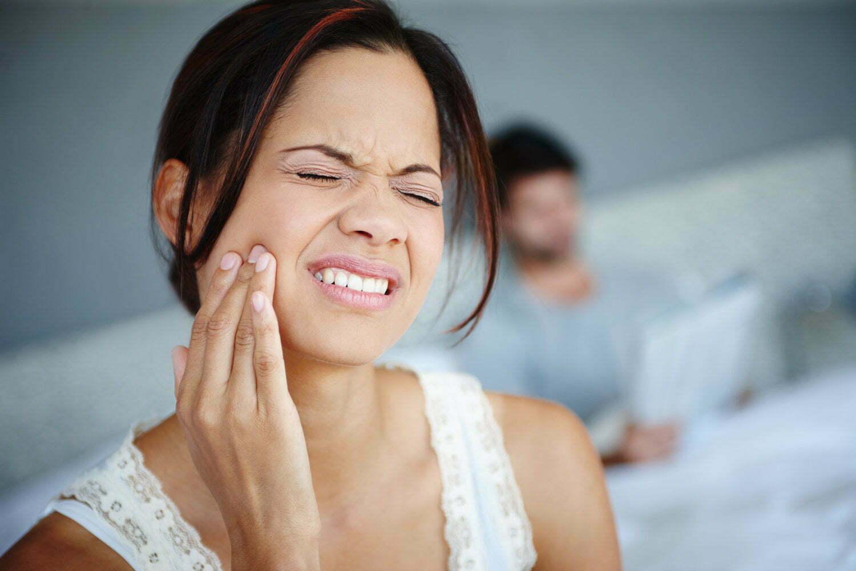 Diş Ağrısına İyi Gelen Bitkisel Ürünler