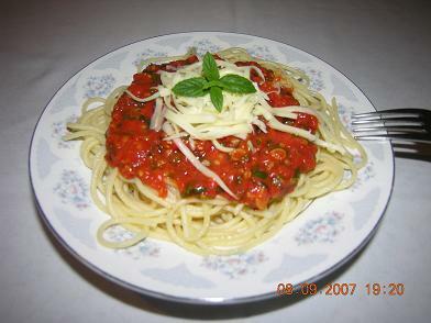 Diyet domatesli makarna ile Etiketlenen Konular 90
