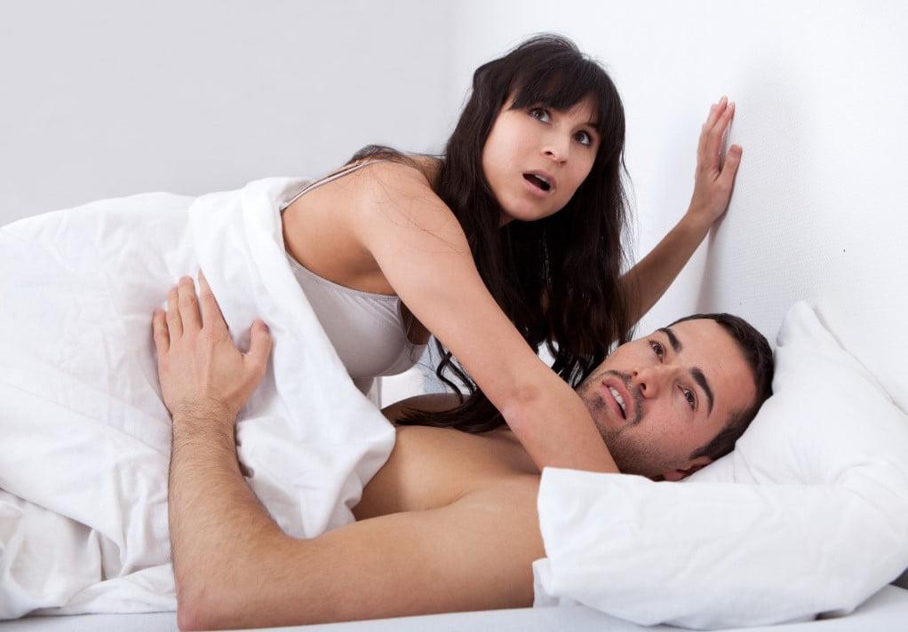Eşim Beni Aldatırsa Nasıl Anlarım?