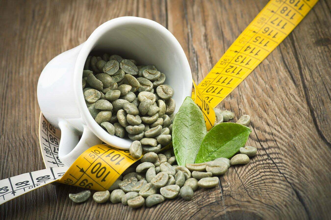 Yeşil Kahve Yararları