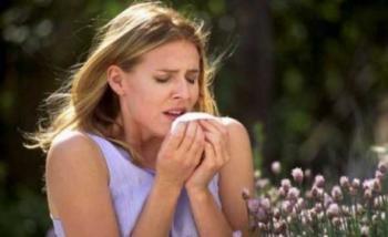 Alerjik rinite bitkisel çözüm