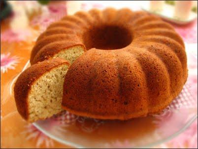 Basit kek tarifi