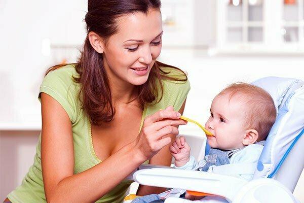 Bebeklerin kusması neden olur