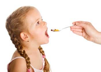 Bebeklerde antibiyotik kullanımı yan etkileri