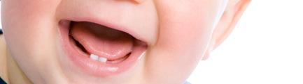Bebekler kaçıncı ayda diş çıkarır