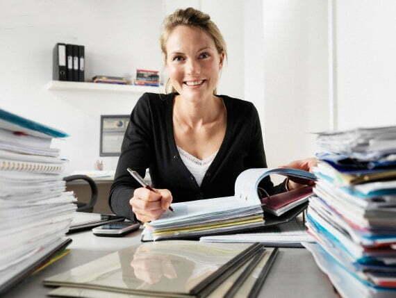 Çalışan kadınlar için pratik bilgiler