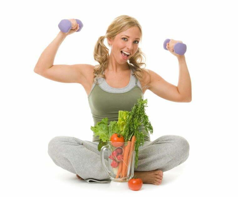 Похудения Без Физической Нагрузки. 10 способов похудеть без спорта