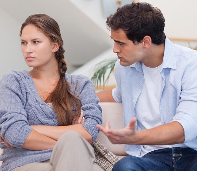 Evliliğin en tehlikeli yılları