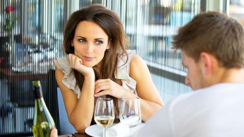 Kadınlar erkeklerin ilk neresine bakar