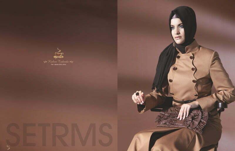 Setrems Giyim Abiye ve Pardesü Modelleri