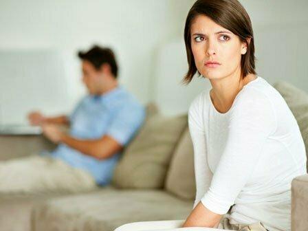 Kadınlar erkekleri neden terk eder